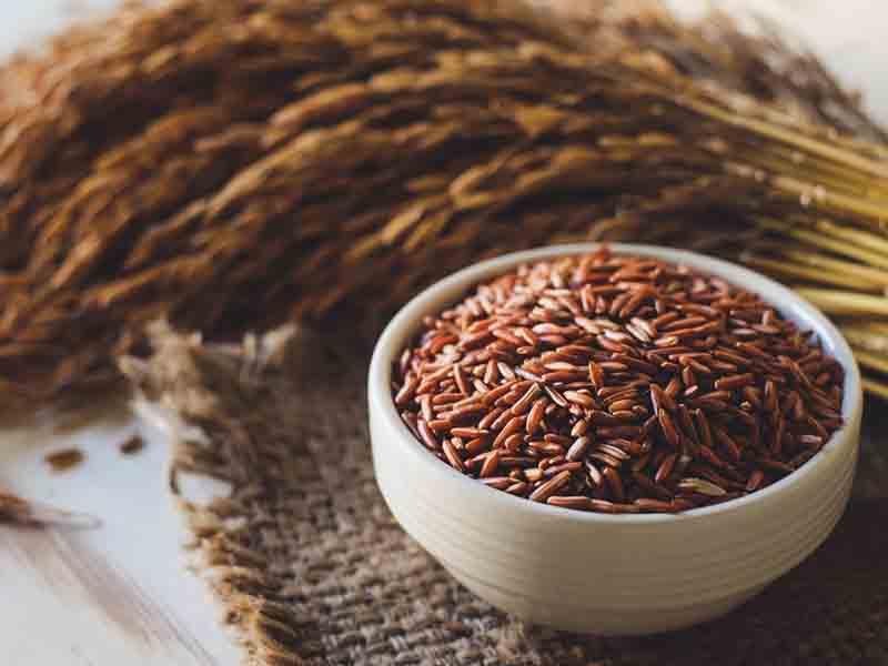 Come si cucina il riso integrale