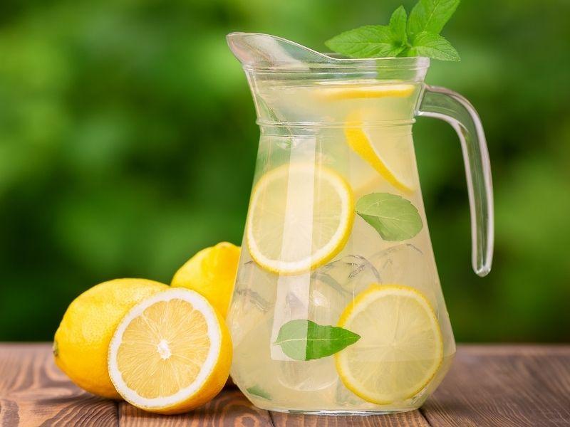 Come si fa la limonata