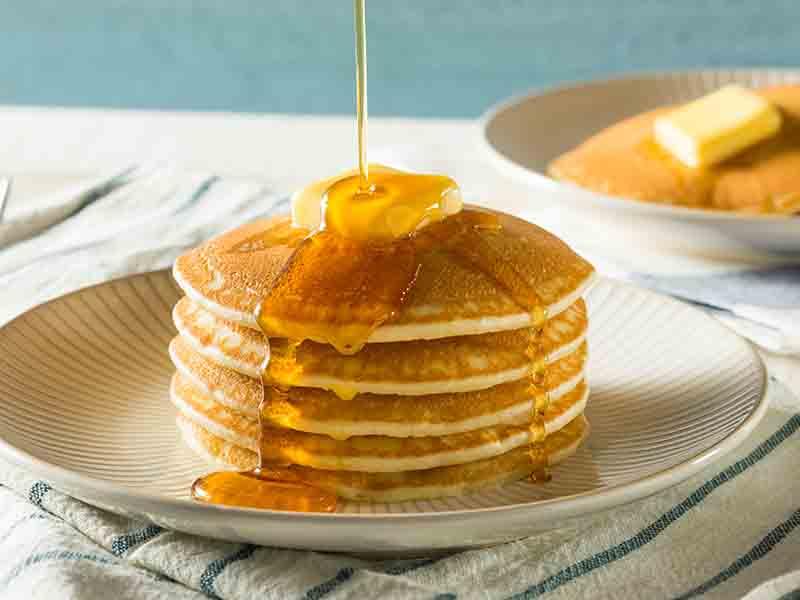 Come si fanno i pancakes