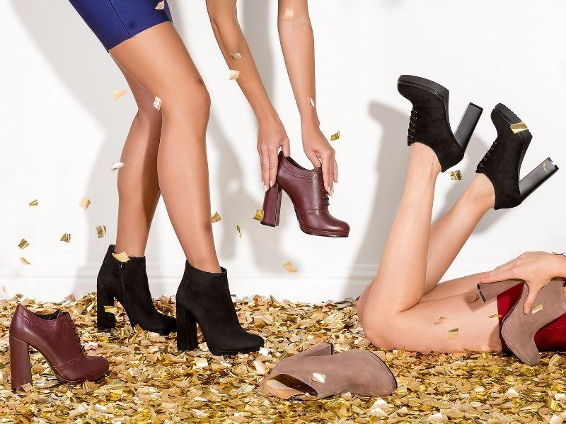 Come vestirsi per assottigliare le caviglie
