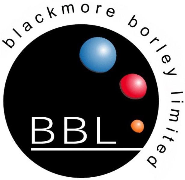Blackmore Borley Logo