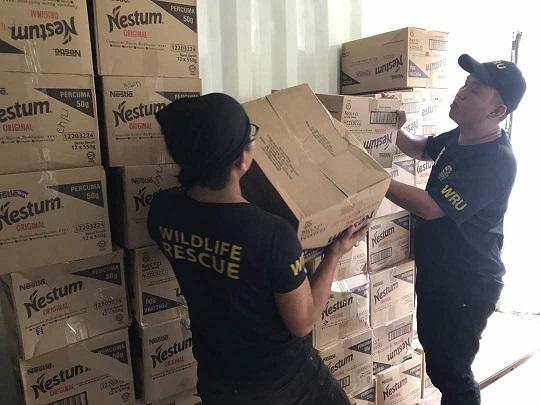 Elephant Milk Nestum Donation 07 2017 3 Cropeed