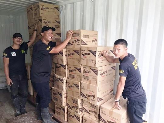 Elephant Milk Nestum Donation 07 2017 5 Cropeed