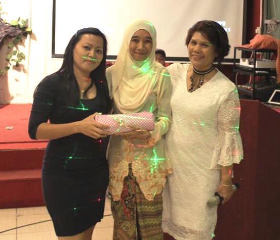 Ibri Best Clinic Staff