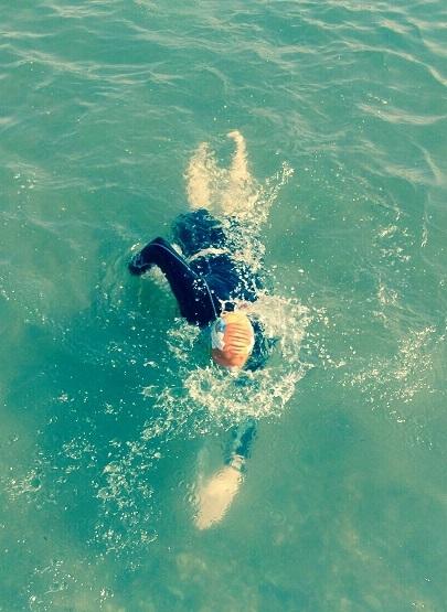 Johns Swim