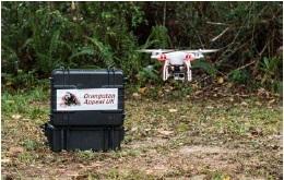 Oauk Drone