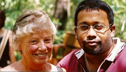 Sue Dr Sen 2001