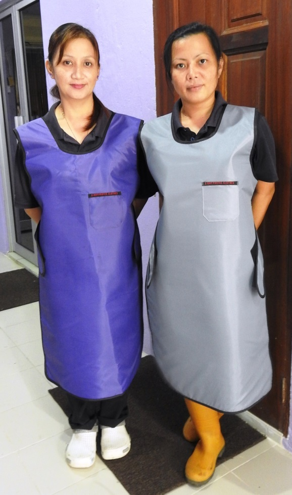 X Ray Aprons