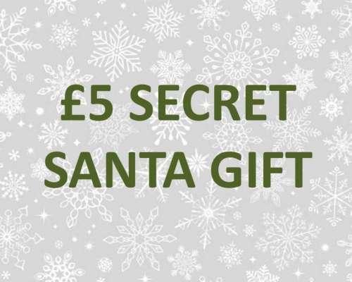 £5 Secret Santa
