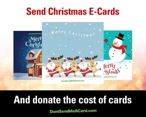 E Card Image