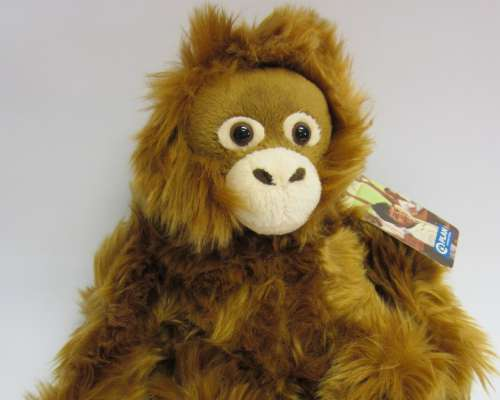 Orangutan Toy (Medium)