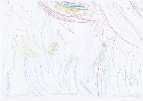 Joshua Age 6