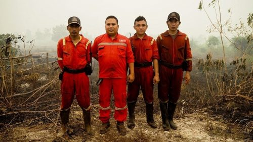 Local Fire Fighters