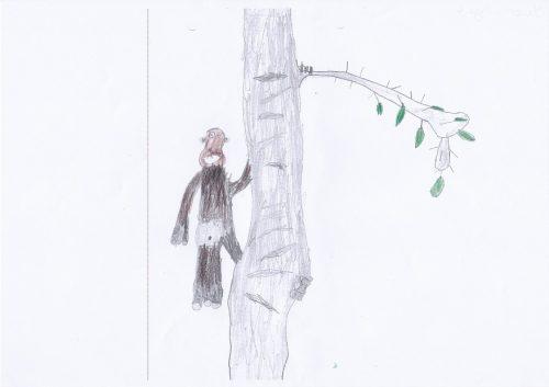 Oliver Age 6