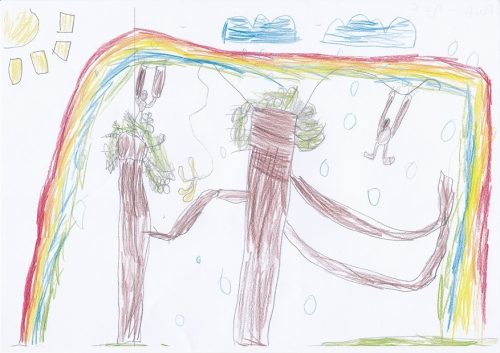 Raife Age 6