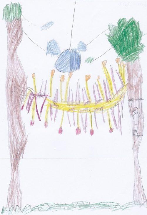 Wren Age 6