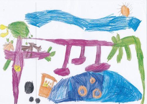 Ziva Age 6