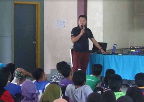 Linekar Presentation