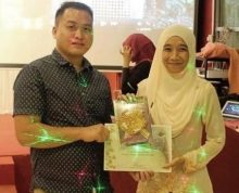 Lineker Appreciation Award