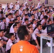 School Visit 3