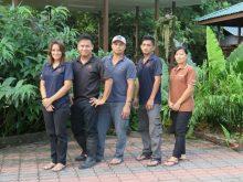 Sepilok Staff 2