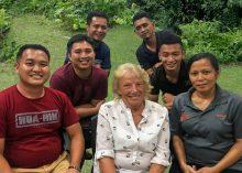 Sue Sorc Team