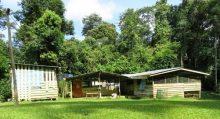 Tabin Camp