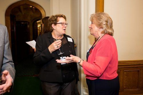 Sue And Joan Marshrons 2