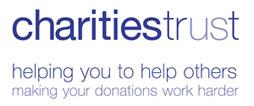 Charities Trust logo