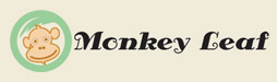 Monkey Leaf logo