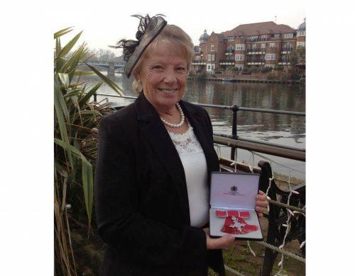 Sue Award