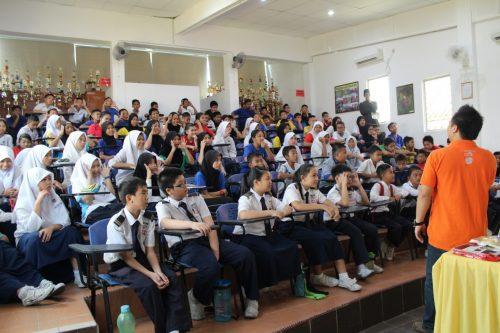 Prmp School