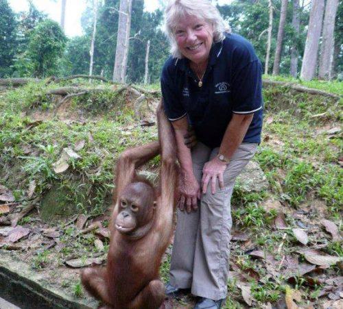 Sue and Naru (2004)