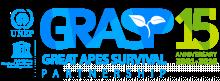 Grasp Main Logo En