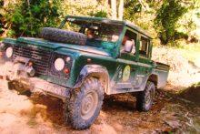 Page 3  Sepiloks Land Rover