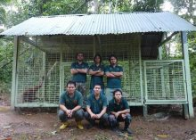 Tabin Team group