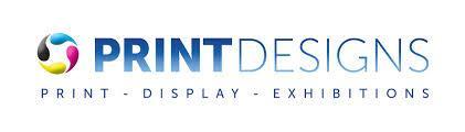 Print Designs logo