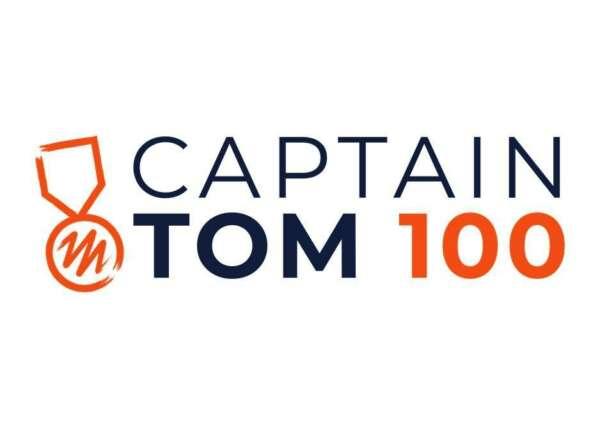 Captain Tom White Logo
