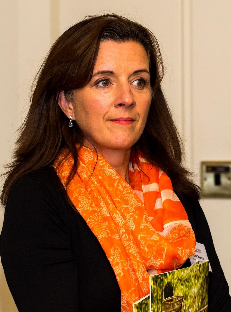 Fiona Jackson