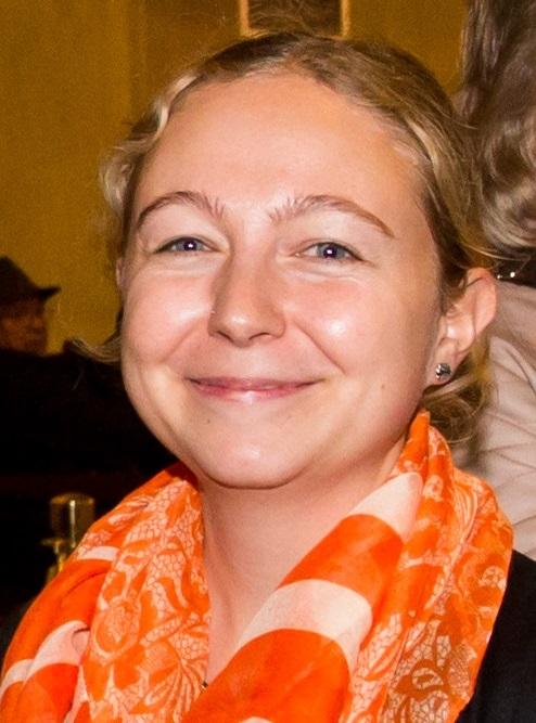 Sarah Colls