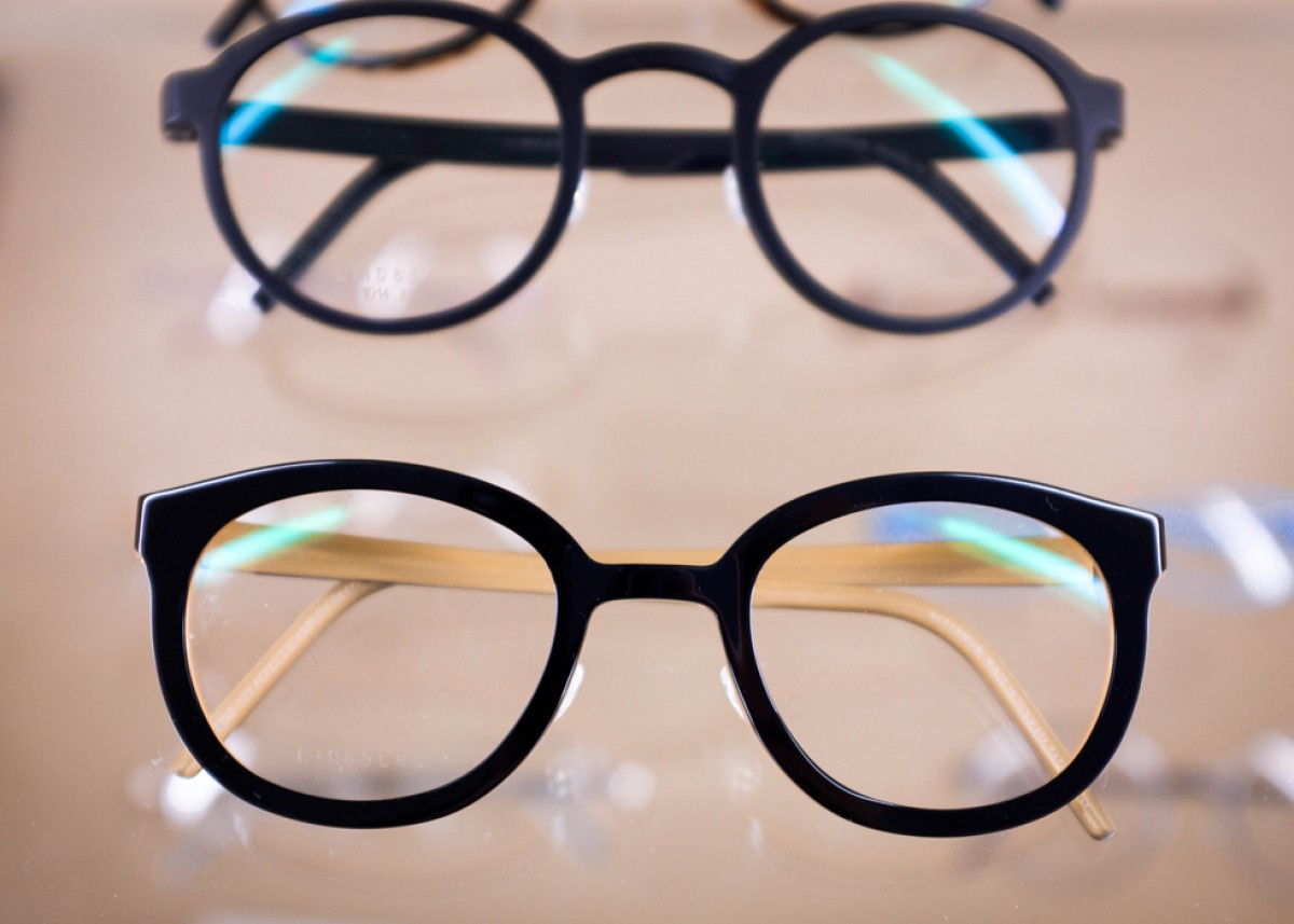 facc769e8a4 How will you describe the customization of Lindberg frames
