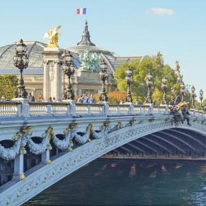 推薦巴黎散步路線