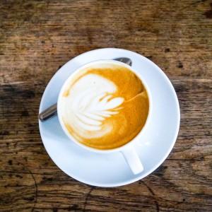 巴黎精選五間咖啡店
