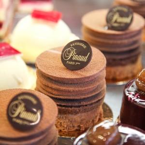 PASCAL PINAUD - 總統級甜點店