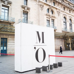 MUSÉE D'ORSAY ( Museum )