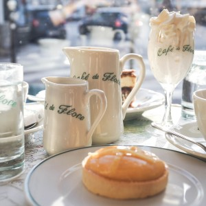 花神咖啡馆
