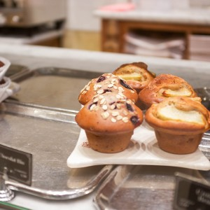 Le Pain Quotidien - 法式麵包店