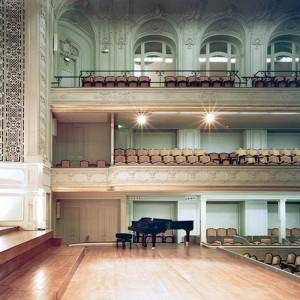 Theatre in Paris