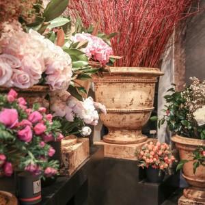 Cửa hàng hoa Stéphane Chapelle