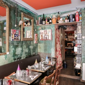 Le Petit Olivier - The Affordable  French Bistro